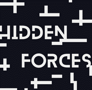 Hideen Forces logo
