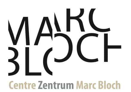 Centre Marc Bloch logo