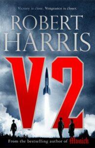 V2 Book Cover